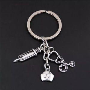 Accessories - Nurse Keychain